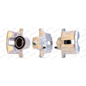 Bremssattel Bremsscheibendicke: 12,9mm mit OEM-Nummer 004 532 248
