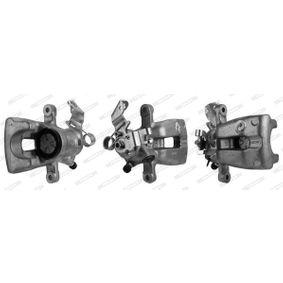 Bremssattel Bremsscheibendicke: 10mm mit OEM-Nummer 5 42 475