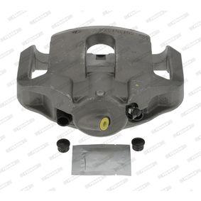 Bremssattel Bremsscheibendicke: 30mm mit OEM-Nummer 3411 6753 659