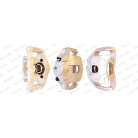 Bremssattel Bremsscheibendicke: 30mm mit OEM-Nummer 3411 6753 660