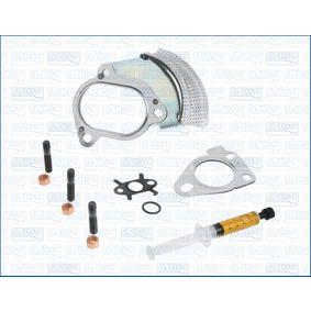 Nissan Note e11 1.5dCi Montagesatz, Abgasanlage AJUSA JTC11740 (1.5 dCi Diesel 2012 K9K 276)
