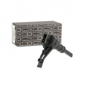 RIDEX Impulsgeber, Kurbelwelle 833C0054 für AUDI A4 Avant (8E5, B6) 3.0 quattro ab Baujahr 09.2001, 220 PS