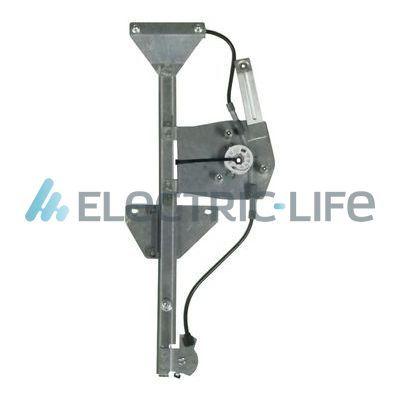 Elevalunas ZR HD704 R ELECTRIC LIFE HD704R en calidad original