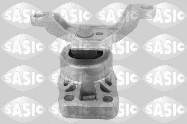 SASIC  2706079 Halter, Motoraufhängung