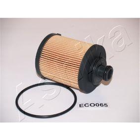 Filtro olio Ø: 67mm, Diametro interno: 14mm, Lunghezza: 100mm, Lunghezza: 100mm con OEM Numero 71 772 815
