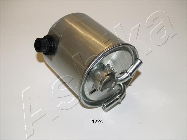 ASHIKA  30-01-122 Fuel filter