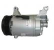 OEM Compressor, air conditioning LIZARTE 810617007