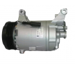 OEM Compressor, air conditioning LIZARTE 810617007