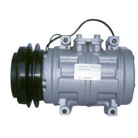LIZARTE Kompressor, Klimaanlage 81.08.17.003 für AUDI 80 (8C, B4) 2.8 quattro ab Baujahr 09.1991, 174 PS