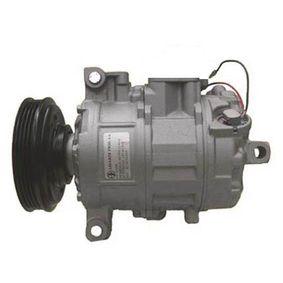 Compresor, aire acondicionado con OEM número 4B0 260 805 K