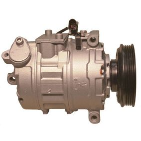 Compresor, aire acondicionado con OEM número 8E0 260 805AB