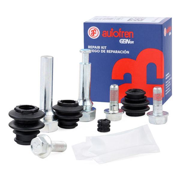 Guide Sleeve Kit, brake caliper AUTOFREN SEINSA D7156C expert knowledge