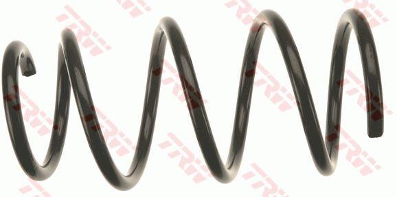 TRW  JCS1253 Fahrwerksfeder Länge: 311mm, Länge: 311mm, Länge: 311mm, Dicke/Stärke: 13,75mm, Ø: 148mm