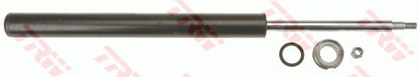 TRW  JGC136S Stoßdämpfer Länge: 434mm, Länge: 624mm