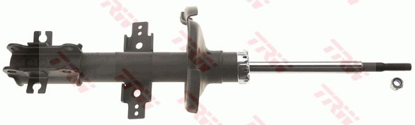 Stoßdämpfersatz TRW JGM1094S Bewertung