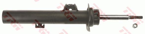 TRW  JGM1129SR Shock Absorber Length: 357mm, Length: 470mm, Ø: 52mm, Ø: 52mm