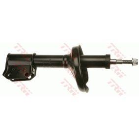 Stoßdämpfer Länge: 152mm, Länge: 336mm mit OEM-Nummer 8200367895