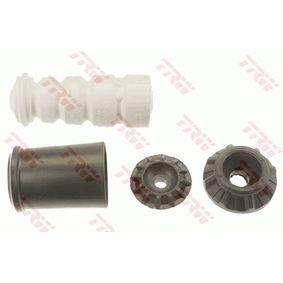 Kit riparazione, Cuscinetto ammortizzatore a molla con OEM Numero 191-512-131-B