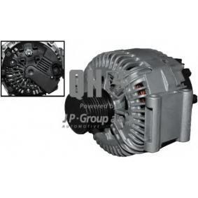 Generator Rippenanzahl: 6 mit OEM-Nummer A646.154.11.02