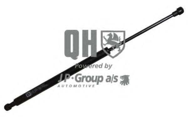 JP GROUP  4881201309 Heckklappendämpfer / Gasfeder Länge über Alles: 434mm, Hub: 153mm