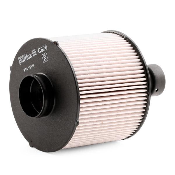 Filtro de Combustible PURFLUX C826 3286063008260