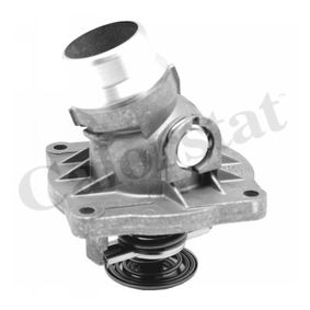 Thermostat, coolant D2: 43,0mm with OEM Number 11512248542