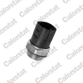 Temperaturschalter, Kühlerlüfter TS1577 Golf 4 Cabrio (1E7) 1.6 Bj 2000