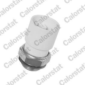 Θερμικός διακόπτης, βεντιλατέρ ψυγείου TS1771 MICRA 2 (K11) 1.3 i 16V Έτος 2000