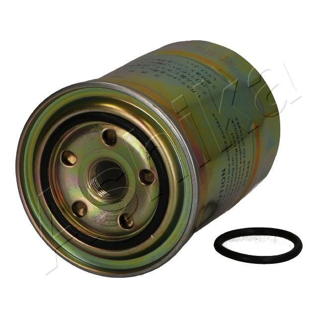 Inline fuel filter 30-02-215 ASHIKA 30-02-215 original quality