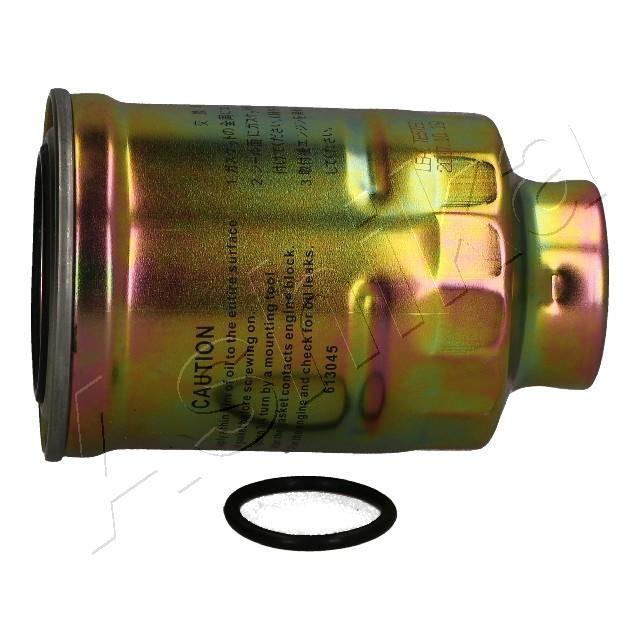 Filtro combustible ASHIKA 30-02-215 evaluación