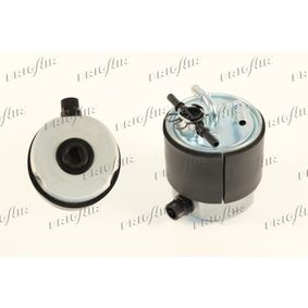 Fuel filter with OEM Number 16400-JD52D