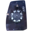 TYC 310-0202-1 Rückspiegelglas FORD TRANSIT Custom Bj 2012
