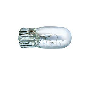 Крушка с нагреваема жичка, мигачи W3W, W2,1x9,5d, 12волт, 3ват B63101