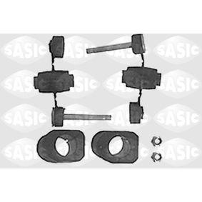Renault Scenic 1 1.9dTi (JA0N) Koppelstange SASIC 4005070 (1.9 dTi Diesel 2000 F9Q 734)