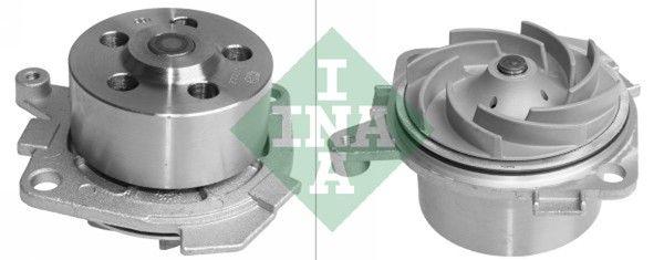 INA  538 0027 10 Wasserpumpe