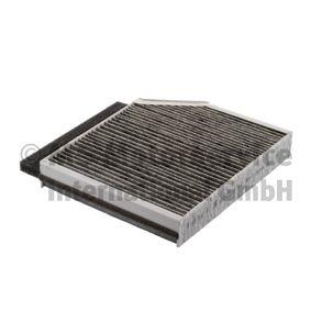 Filter, Innenraumluft Art. Nr. 50014622 120,00€