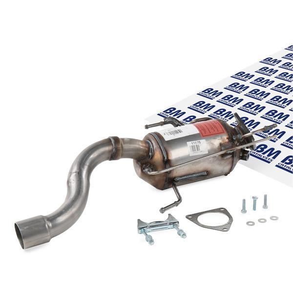 BM CATALYSTS  BM11175 Ruß- / Partikelfilter, Abgasanlage