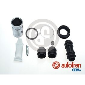 Repair Kit, brake caliper D41862C RAV 4 II (CLA2_, XA2_, ZCA2_, ACA2_) 2.0 4WD (ACA21, ACA20) MY 2001