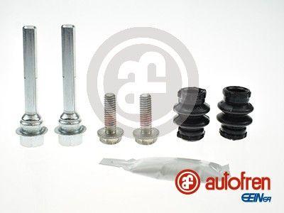 Guide Sleeve Kit, brake caliper AUTOFREN SEINSA D7196C expert knowledge