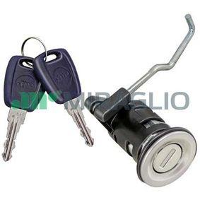 Lock Cylinder Housing 80/454 PUNTO (188) 1.2 16V 80 MY 2000