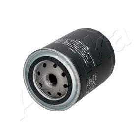 Filtro de aceite Ø: 94,5mm con OEM número 1520843G00