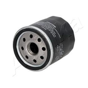 Oil Filter Ø: 65,5mm, Length: 76,2mm, Length: 76,2mm with OEM Number 90915-10003