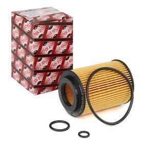 2013 Honda Civic IX 2.2 i-DTEC (FK3) Oil Filter 10-ECO055