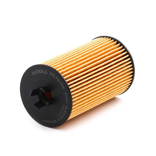 Filtro de Aceite ASHIKA 10-ECO073 8033001466812