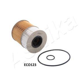 ASHIKA 10-ECO123 Bewertung