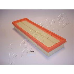 Luftfilter 20-01-131 Scénic 1 (JA0/1_, FA0_) 1.9 dTi Bj 2000