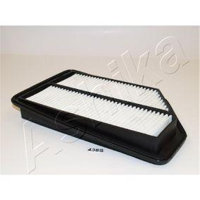 Air Filter 20-04-438 CIVIC 8 Hatchback (FN, FK) 2.2 CTDi (FK3) MY 2012