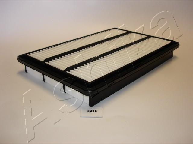 Filtro de aire ASHIKA 20-05-524 evaluación