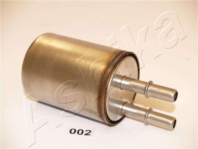 ASHIKA  30-00-002 Kraftstofffilter