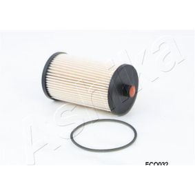 Fuel filter with OEM Number 2E0127177
